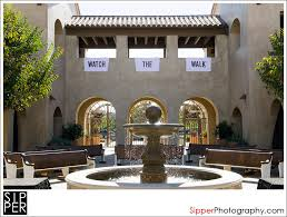 outdoor wedding venues in orange county serra plaza new orange county wedding venue in san juan