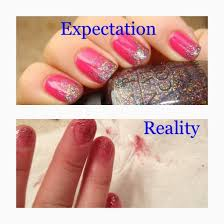 Nails Meme - pretty nails meme guy