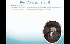 apush review key concept 2 1 revised most up to date video
