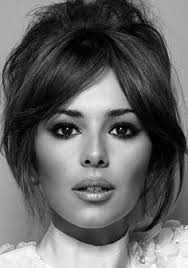 does jamaican mango and isla grow hair fast 20 appealing short long fringe hairstyle for a glowing beauty