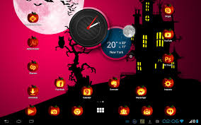 icon halloween halloween pumpkins icon pack android apps on google play