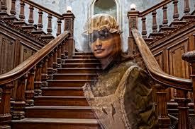 spectres to scare you halloween at loftus hall vibrant ireland