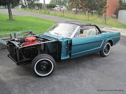 65 Mustang Interior Parts Virginia Classic Mustang Blog Just The Details 1965 Mustang