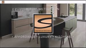 signature kitchen design a one hour ish kitchen design using 2020 fusion 4 youtube