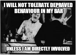 Funny Bartender Memes - image tagged in funny bartender imgflip