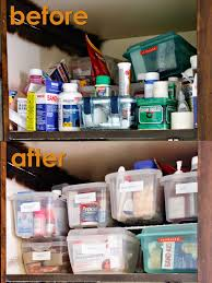 100 bathroom cabinet organizer ideas organizing small