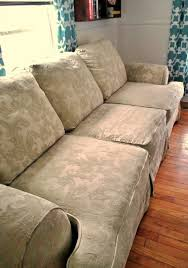How Much Fabric To Upholster A Sofa High Heels And Training Wheels Diy Couch Reupholster With A