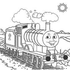 die besten 25 train coloring pages ideen auf thomas