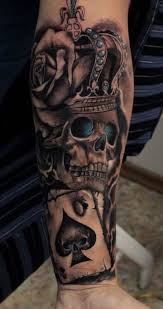 best 25 card tattoo ideas on pinterest tarot card tattoo deck