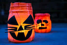 easy diy halloween luminaries u2014 crafty lumberjacks