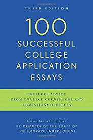 Successful Harvard Application Essays  What Worked for Them Can     Amazon com     Successful College Application Essays  Third Edition