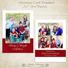18 best christmas cards templates for photographers images on