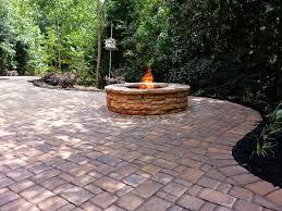 Concrete Pavers For Patio Concrete Pavers Bricks Hardscape Landscape