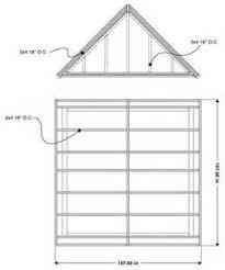 porch blueprints gable roof blueprints roof framing sc 1 st