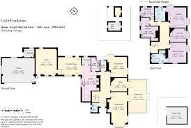 5 bedroom detached house for sale in wadhurst road mark cross