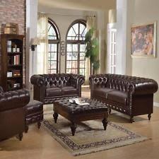 traditional sofa sets ebay