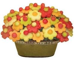 fruit flower arrangements how to make fruit flower arrangements hunker