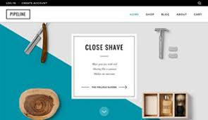 homepage designer 5 awesome home page design layouts you can copy today