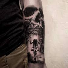 free skull tattoos best in 2017
