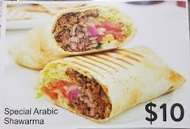 arabic wrap a1 coffee donuts home