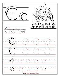 worksheets free printable letter recognition worksheets eihseba