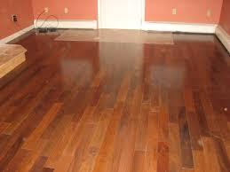 decoration interior amazing walnut cork wood flooring