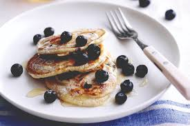 blueberry pancake recipe 3 healthy blueberry pancake recipes healthy