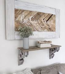 Wooden Words Home Decor Start At Home Decor U0027s Reclaimed Wood Signs With Wood Word Cutouts