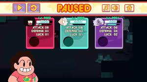 steven universe games attack the light attack the light 6 game design pinterest steven universe