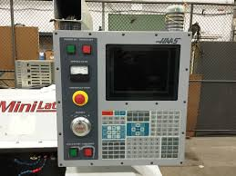 haas mini lathe cnc turning center