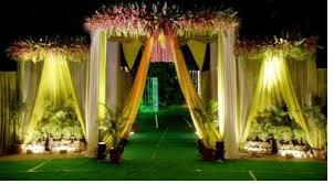 venue set up and decoration service in c scheme jaipur almas