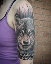 e19a1e641e71943f8e9197f818e8793e wolf half wolf