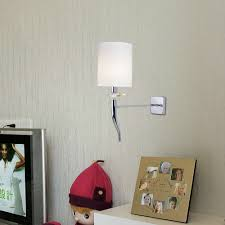 Sconces With Shades Amazing Wall Sconces With Fabric Shades Half Drum Lamp Shade Sinka