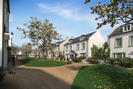 firms invited to tender for chapelton new town work may 2013