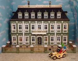 classic mansions emma j u0027s playmobil