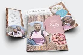 images of funeral programs funeral program design memory press