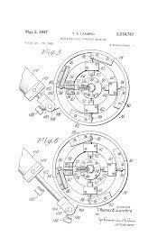 patent us3316787 multiple side punching machine google patenten