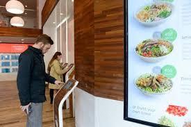 cuisine t automated restaurant eatsa s struggles help stall the