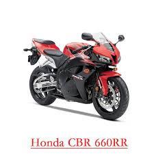 honda cbr bikes list cbr 660rr from honda coming this december