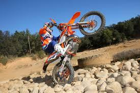 motocross bike setup bike set up and training tips for enduro alfredo gómez