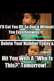 Swerve Memes - i ll cut you off so quick ridiculousness pinterest humor