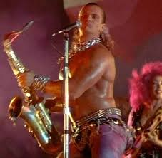 Sexy Sax Man Meme - the infamous sexy sax man from the lost boys still still believes