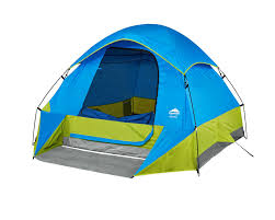 Wall Tent by Northwest Territory 9 U0027 X 7 U0027 Raised Wall Tent With Carry Bag