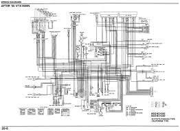 motorcycle wiring diagrams evan fell worksevan fancy turn signal