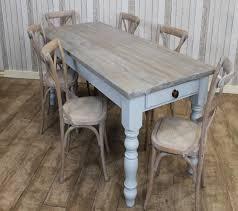 Handmade Kitchen Table Simple Ideas Whitewash Kitchen Table Whitewash Dining Table