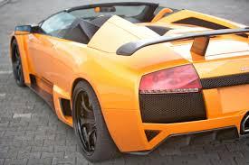 Lamborghini Murcielago Top Speed - imsa lamborghini murcielago gtr spyder