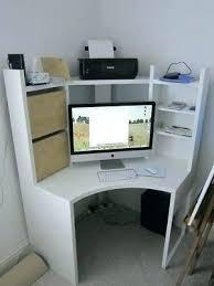Hemnes Corner Desk Ikea Corner Workstation C7n1 Me