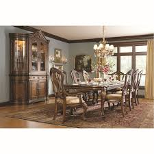 Hooker Dining Room Sets Hooker Furniture 698 75 500 Beladora Open Back Arm Chair In