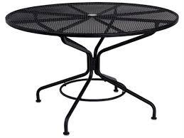 mesh wrought iron patio furniture wrought iron patio furniture patioliving