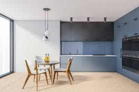 light blue kitchen walls cabinets what color cabinets go with blue walls home decor bliss